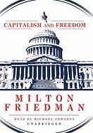 Capitalism and Freedom (Library Edition)