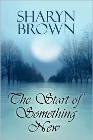 The Start Of Something New - Sharyn Brown