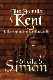 The Family Kent - Sheila S. Simon