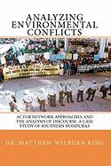 Analyzing Environmental Conflicts