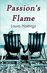 Passion's Flame - Laura Hastings