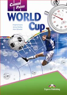 World Cup Ss Book - Vv.aa.