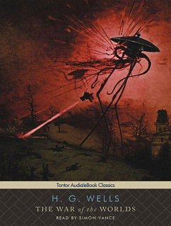 The War of the Worlds - Wells, H. G.