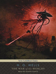 The War of the Worlds, with eBook - H. G. Wells
