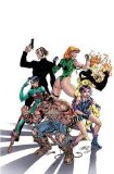 Gen 13: Who They Are and How They Came to Be... - Choi, Brandon, Jim Lee and J. Scott Campbell