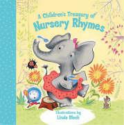 A Children's Treasury of Nursery Rhymes