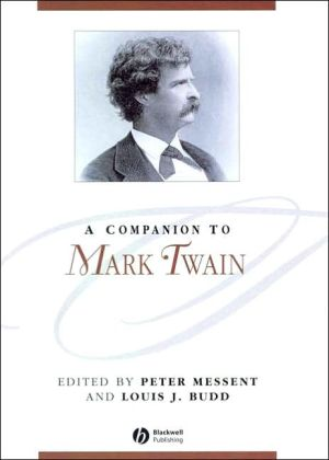 A Companion to Mark Twain