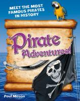 Pirate Adventure!. Paul Mason