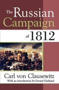 The Russian Campaign of 1812