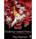 Evidence-Based Policy - Ray Pawson