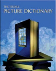 The Heinle Picture Dictionary - Korean Edition - National Geographic Learning