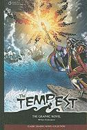 The Tempest: The Graphic Novel