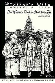 The Editor's Wife - James D. Nowlan
