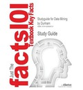 Studyguide for Data Mining by Dunham, ISBN 9780130888921 - Cram101 Textbook Reviews