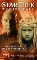 Star Trek - Typhon Pact: Paths of Disharmony