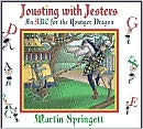 Jousting with Jesters - Martin Springett