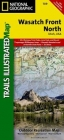 Wasatch Front North: Trails Illustrated - Recreation Maps