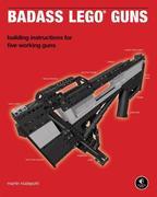 Hüdepohl, Martin: Badass LEGO Guns