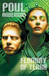 Ensign Flandry, Volume 1 : The Saga of Dominic Flandry, Agent of Imperial Terra - Poul Anderson