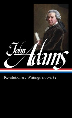 John Adams: Revolutionary Writings 1775-1783 - Adams, John