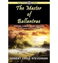The Master of Ballantrae - Robert Louis Stevenson
