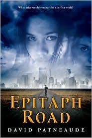 Epitaph Road - David Patneaude