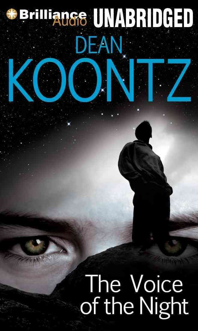 The Voice of the Night - Dean R Koontz