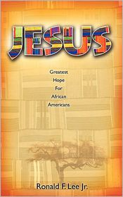 Jesus - Ronald F. Lee Jr.
