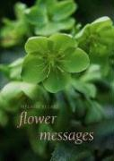 Flower Messages with Cards