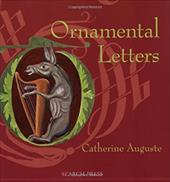 Ornamental Letters - Auguste, Catherine