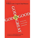 God is Great, God is Good - Chad Meister