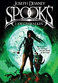 Wardstone Chronicles 09. Spook's: I am Grimalkin