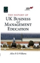 History of UK Business and Management Education - Allan P.O. Williams