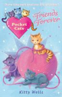 Pocket Cats: Friends Forever