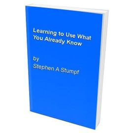 Learning to Use What You Alrea - Stephen A. Stumpf