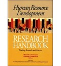 Human Resource Development Research Handbook - Swanson
