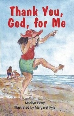Thank You, God, for Me - Perry, Marilyn