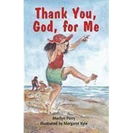 Thank You, God, for Me - Marilyn Perry