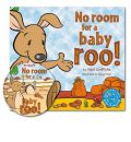 No Room for a Baby Roo! with Audio CD - Neil Griffiths