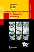 Advances in Multiresolution for Geometric Modelling