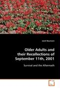 Older Adults and Their Recollections of September11th, 2001