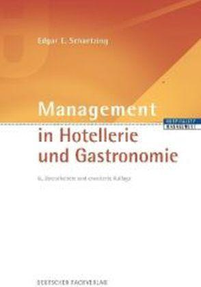 Management in Hotellerie und Gastronomie