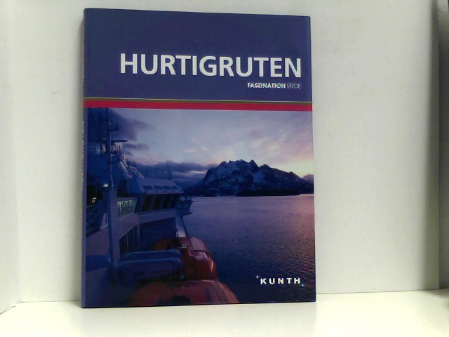 KUNTH Faszination Erde, Hurtigruten