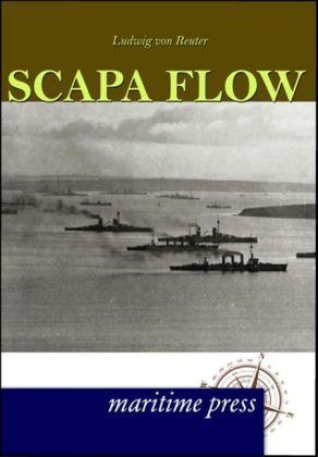 Scapa Flow - Reuter, Ludwig von