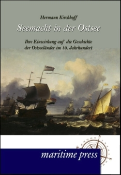 Seemacht in der Ostsee (German Edition)