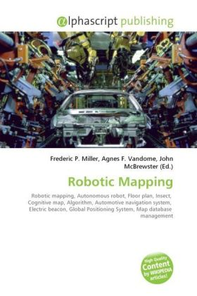 Robotic Mapping