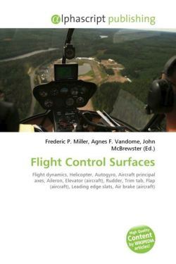 Flight Control Surfaces