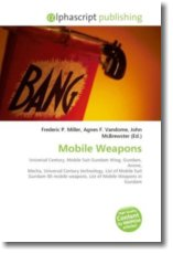 Mobile Weapons