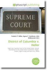 District of Columbia v. Heller
