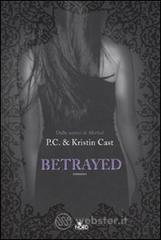 Betrayed. La casa della notte - Cast Kristin